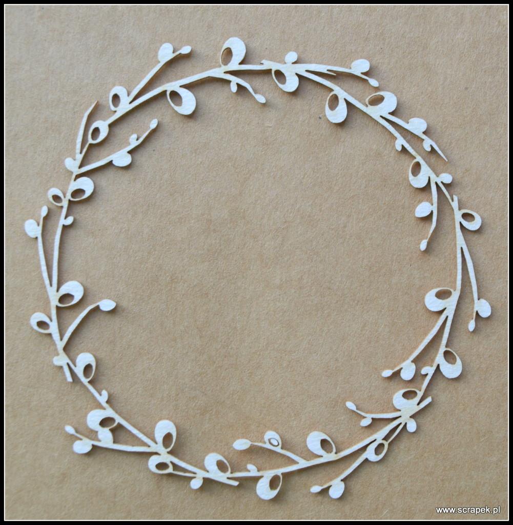 Catkin Wreath