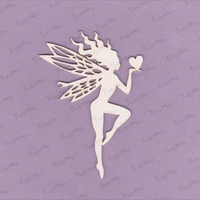 Magical Fairy 5