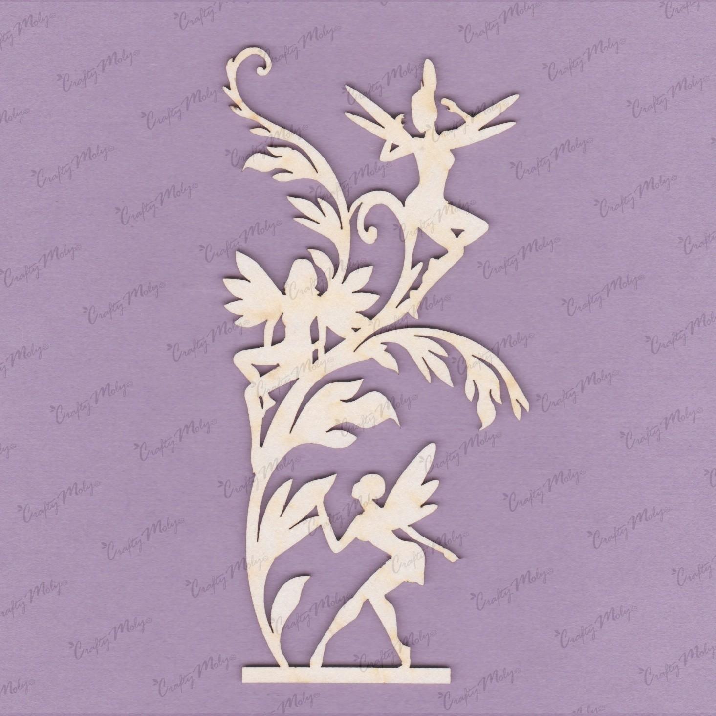 Magical Fairies 1