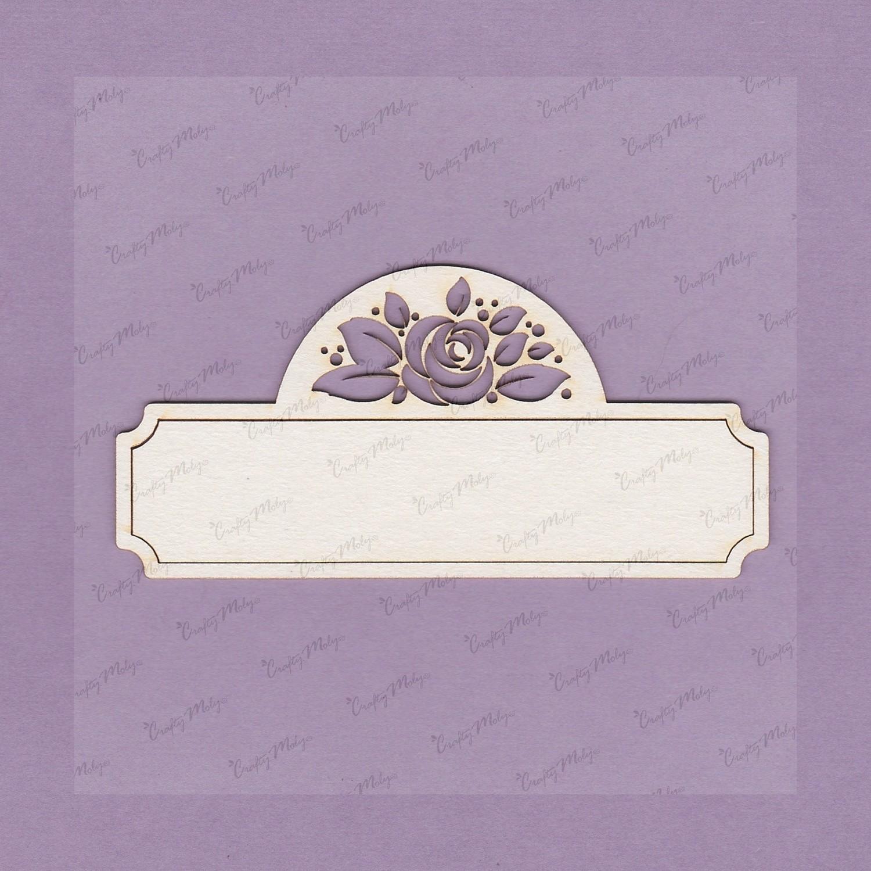 Inscription Box 3