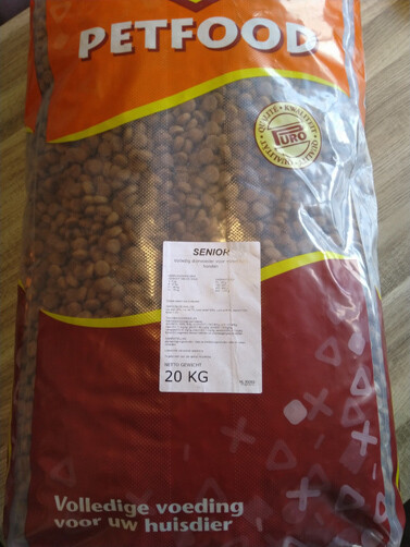 Krokant Senior 10kg