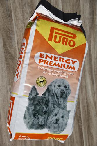 Energy Premium 30/20 10 kg