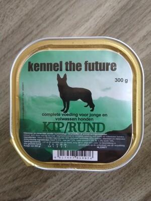 Paté Kip/Rund