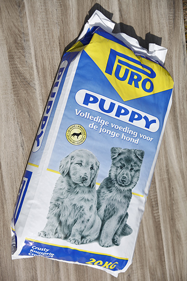 Puppy 30/14 5 kg