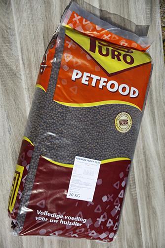 Pup Premium 32/20 20 kg