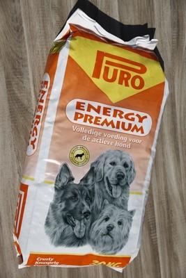 Energy Premium 30/20 20 kg
