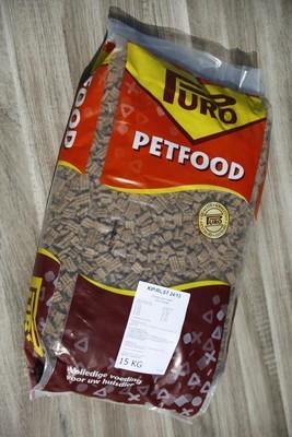 Kip/rijst geperst 24/13 15 kg