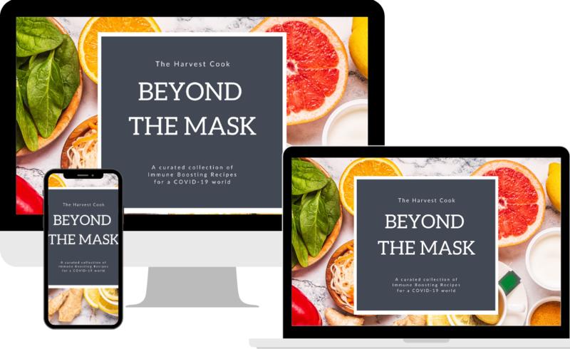 Beyond the Mask - PDF digital version