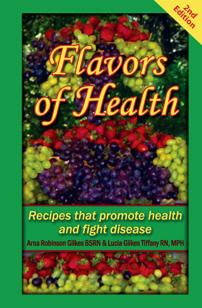 Flavors of Health - English