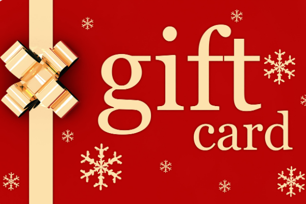 The Harvest Cook Store Gift card