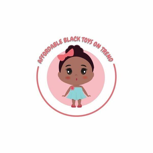 BLACK CHIBIS