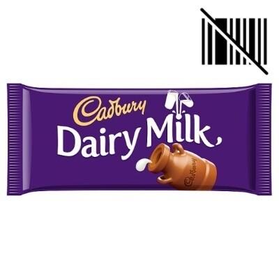 Cadbury - Dairy Milk - Mini Bars - 152g