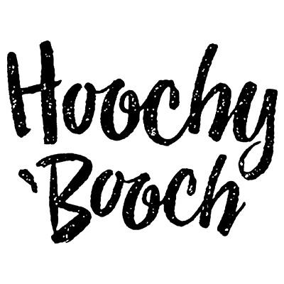 *NEW* - Hoochy Booch - Kombucha - Assortment  - 12x375mL