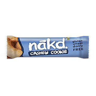 Eat Nākd - Snack Bar - Cashew Cookie - 18x35g