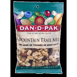 Dan D Pak -Mountain Trail Mix - 12x100g