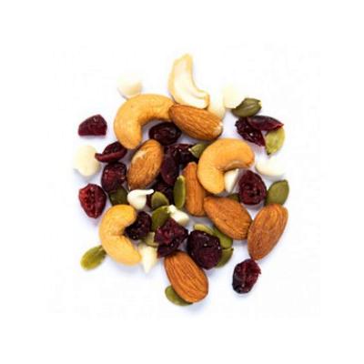 Laid Back Snacks - Trail Mix - Wholesome Yogi - 10x45g