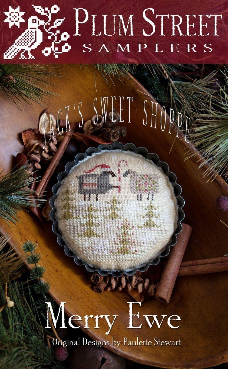 Merry Ewe : Jack's Sweet Shoppe