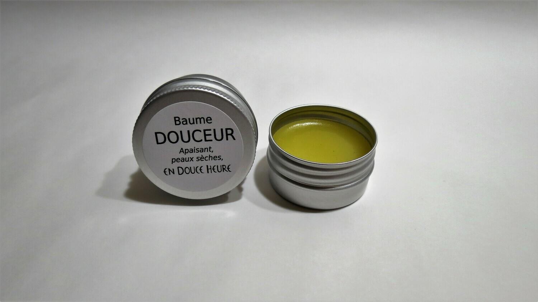 LES MINIS - Baume DOUCEUR - 10g