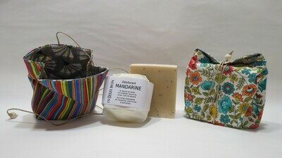 ETUI à savon / déodorant sans emballage