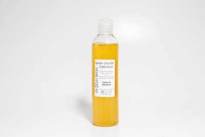 Savon Liquide CALENDULA - 250mL