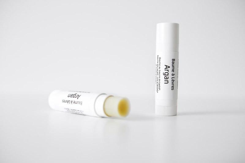 Baume à lèvres ARGAN - 6g