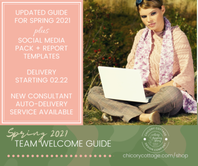 Welcome to Team Guide - Digital Download