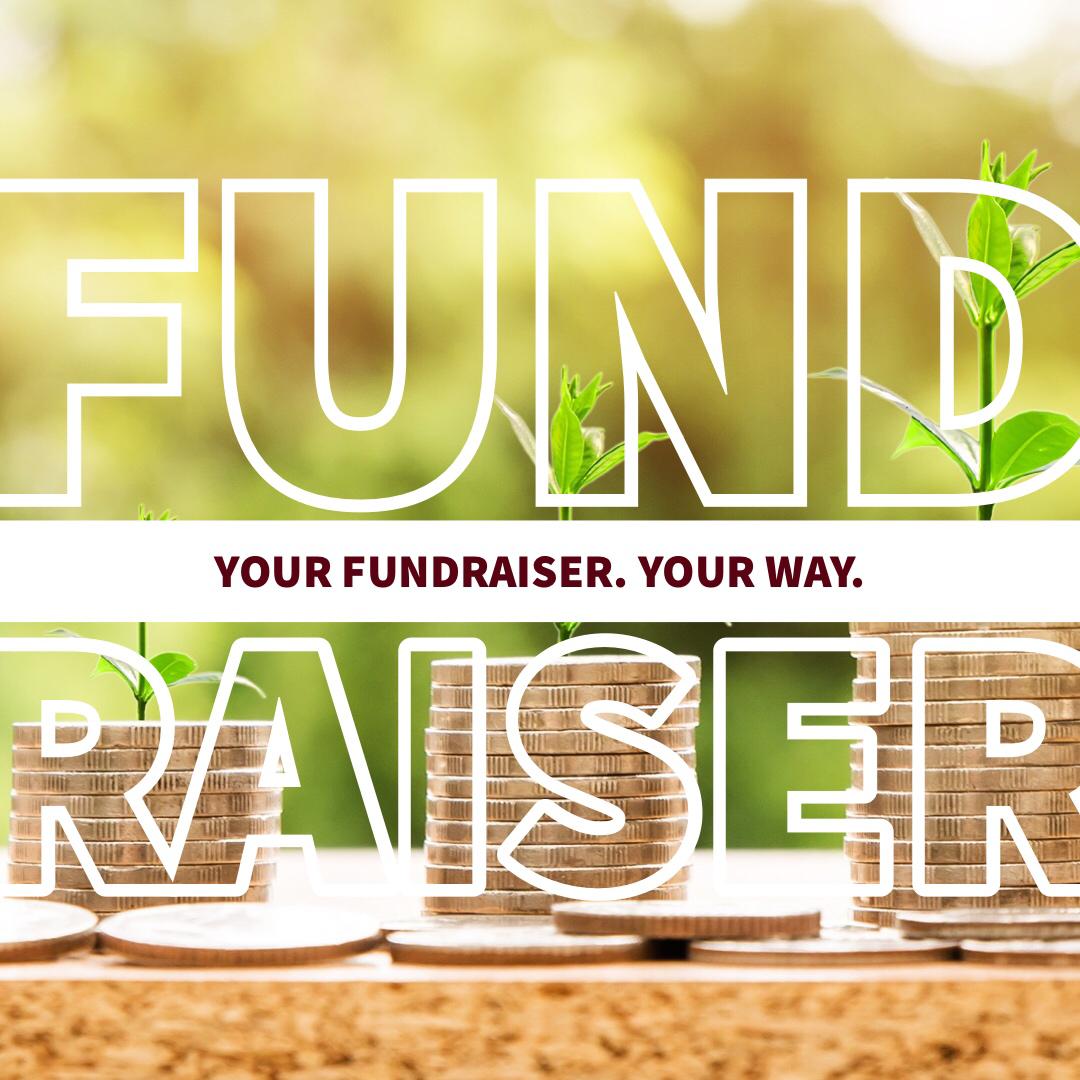 Custom Fundraiser