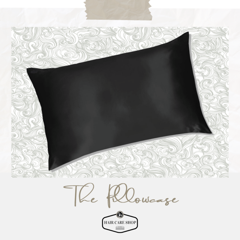 KS Satin Pillowcase