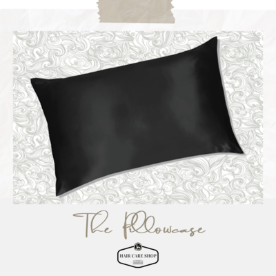 KS Satin Pillowcase