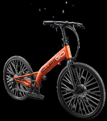 ElliptiGO RSUB (Road Stand Up Bike)