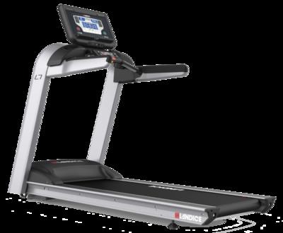 Landice L7 Club Achieve Treadmill - Call for best pricing!