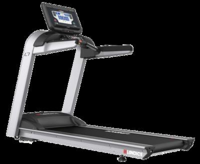 Landice L7 Club Pro Sports Treadmill - Call for best pricing!