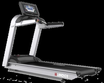 Landice L8 Achieve Treadmill
