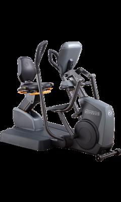 Octane Fitness XR6000S Swivel xRide w/Standard Console