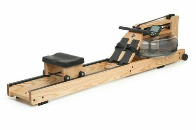 WaterRower Natural Rowing Machine with S4 Monitor