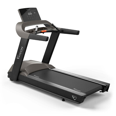 Vision Fitness T600 Treadmill - Call for best pricing!