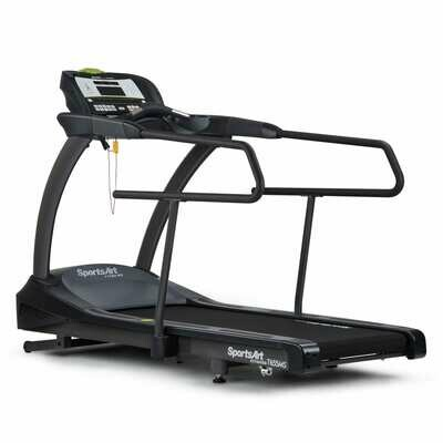 SportsArt T655MS Rehab Treadmill - Call for best pricing!
