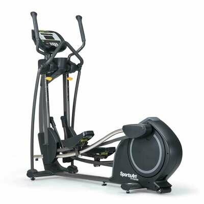 SportsArt E835 Self Generating Elliptical - Call for best pricing!