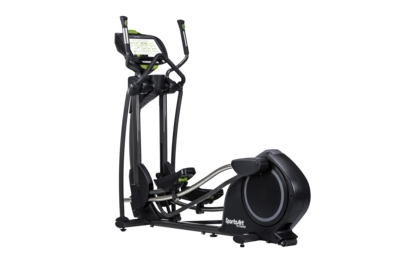 SportsArt E845S-16 Self Generating Elliptical - Call for best pricing!