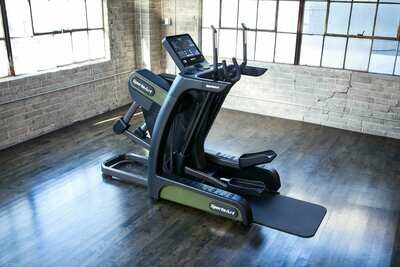 SportsArt ECO-POWER G876 Elliptical - Call for best pricing!