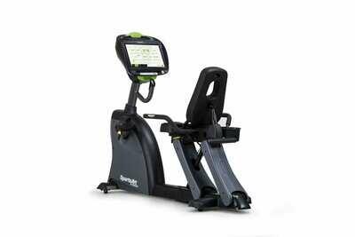 SportsArt C545R-16 Self Generating Recumbent Bike - Call for best pricing!