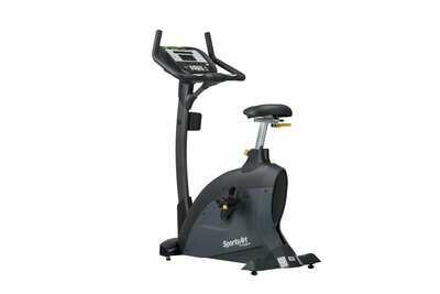SportsArt C545U Self Generating Upright Bike - Call for best pricing!