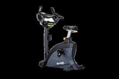 SportsArt C545U-16 Self Generating Upright Bike - Call for best pricing!