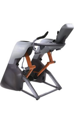 Octane Fitness ZR8000 Zero Runner w/Standard Console