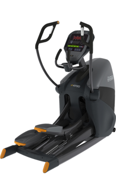Octane Fitness XT4700 Premium Cross Trainer w/Standard Console - Call for best pricing!