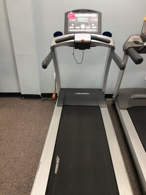 Life Fitness T7-0 Treadmill