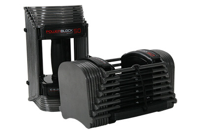PowerBlock Sport 50 Set