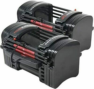 PowerBlock Sport EXP 5-50 Set
