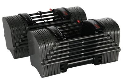 PowerBlock Sport EXP 5-70 Set