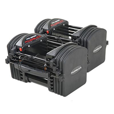 PowerBlock Pro EXP 5-50 Set